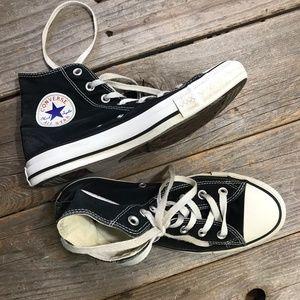 Converse Chuck Taylor All Star High Top Sneaker 8